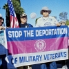 Stop deporting US Military Veterans.